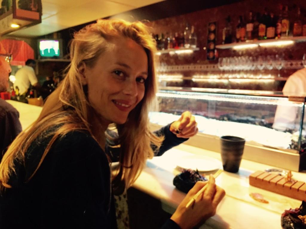 Vanesa Lorenzo | Lifestyle Blog | Barcelona en pareja
