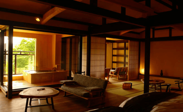 Some things do not change vanesa lorenzo for Design hotel kyoto