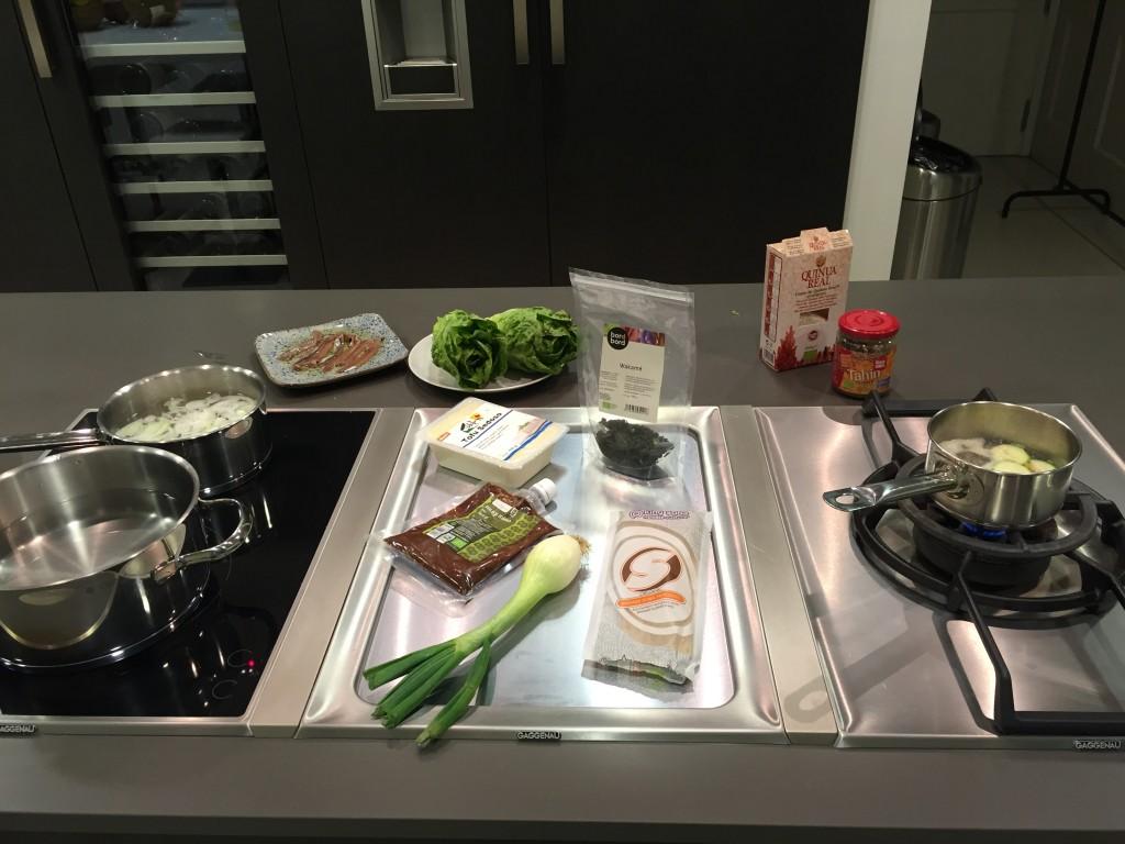 Vanesa Lorenzo blog | Receta cena alimentacion