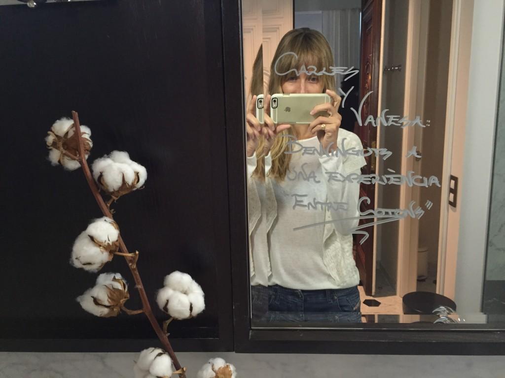 Vanesa Lorenzo   Blog   Cotton House Hotel Barcelona