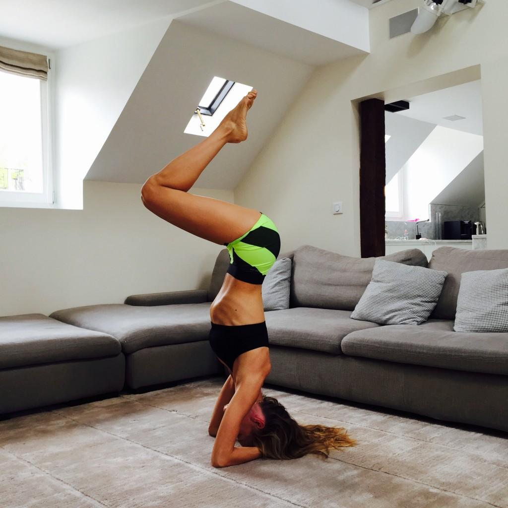 Vanesa Lorenzo | El miedo en el yoga