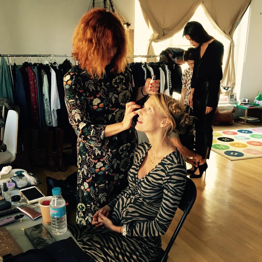 Vanesa Lorenzo | Beauty tips de Pilar Lucas