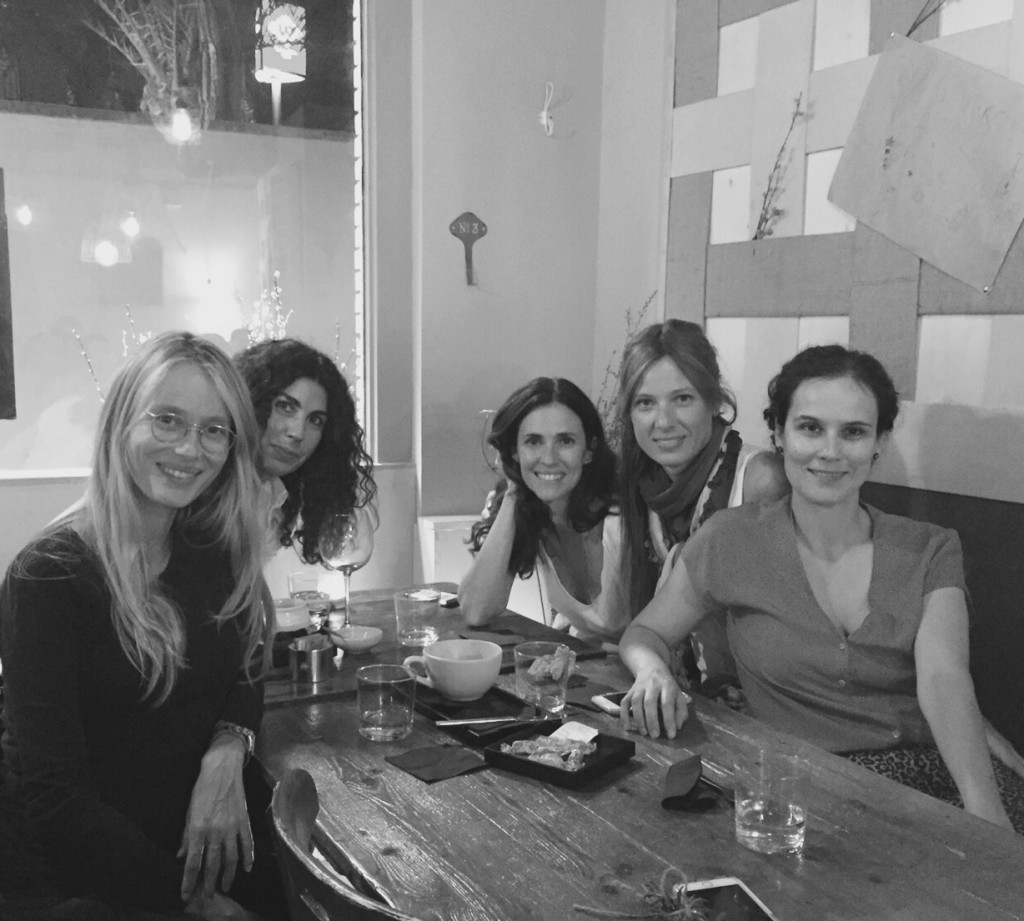 Vanesa Lorenzo | Blog | Korio restaurante