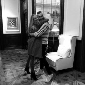 Un beso lo cura todo | Vanesa Lorenzo blog