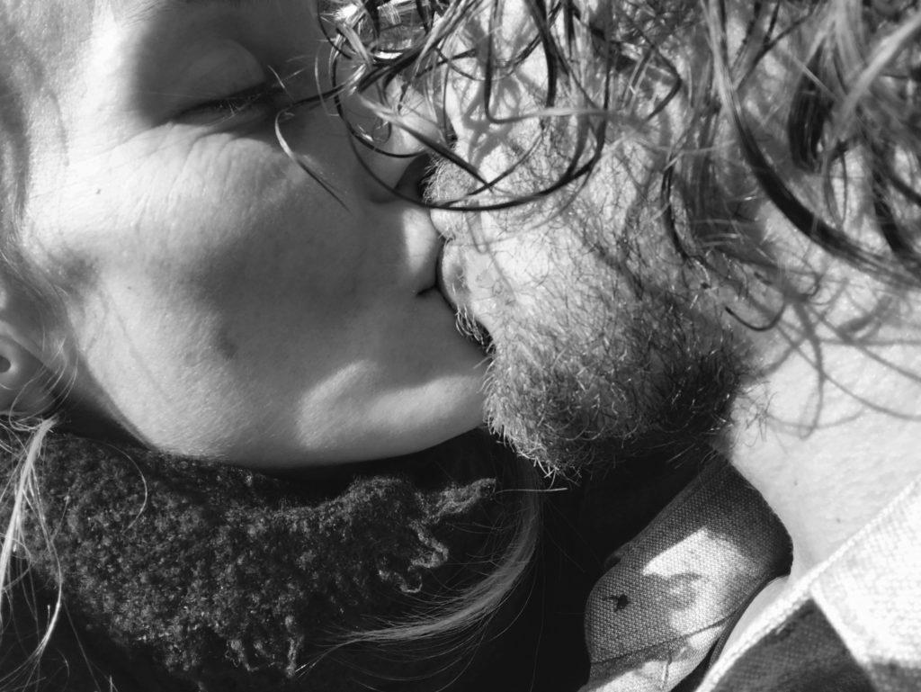 Un beso lo cura todo |Vanesa Lorenzo blog