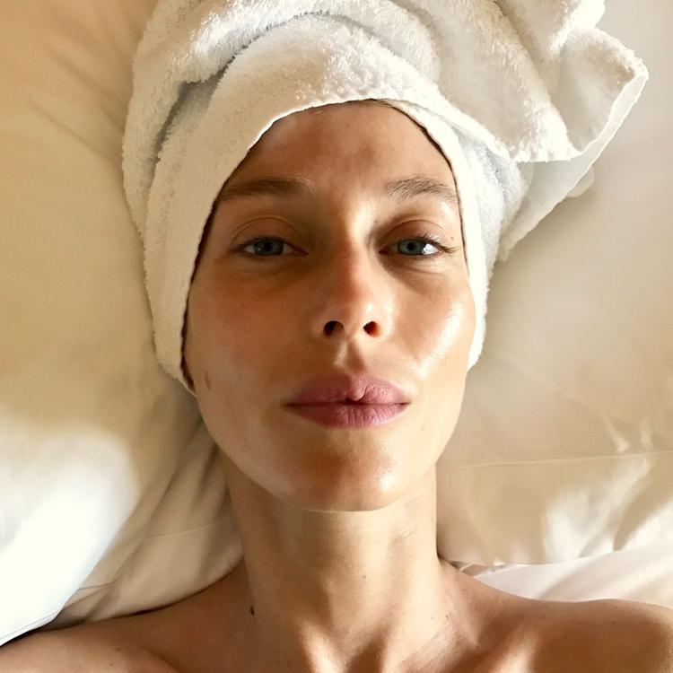 Vanesa Lorenzo | Blog | Un regalo para mi piel con Oxigen y Carita