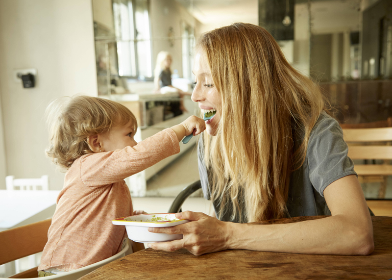 Una oda a las madre |Vanesa Lorenzo