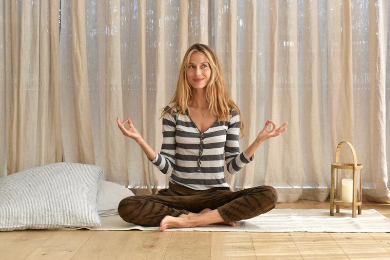 Ejercicios sencillos de meditación |Vanesa Lorenzo