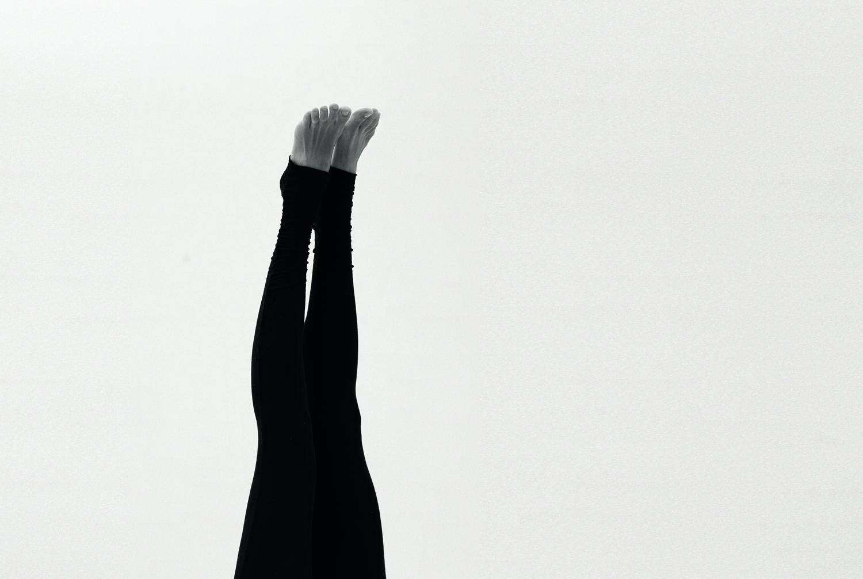 Nunca cambiaré |Yoga |Vanesa Lorenzo