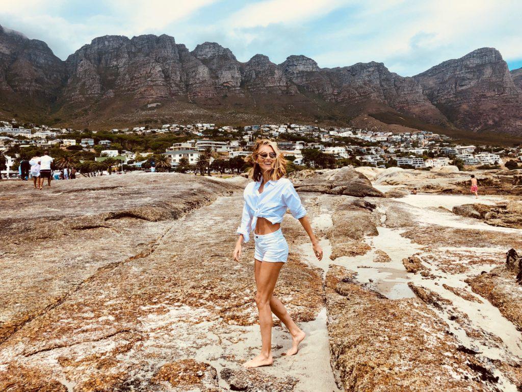 Guia de Sudáfrica | Vanesa Lorenzo