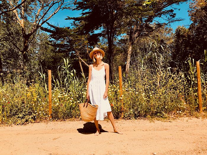 Conectando con la naturaleza | Vanesa Lorenzo
