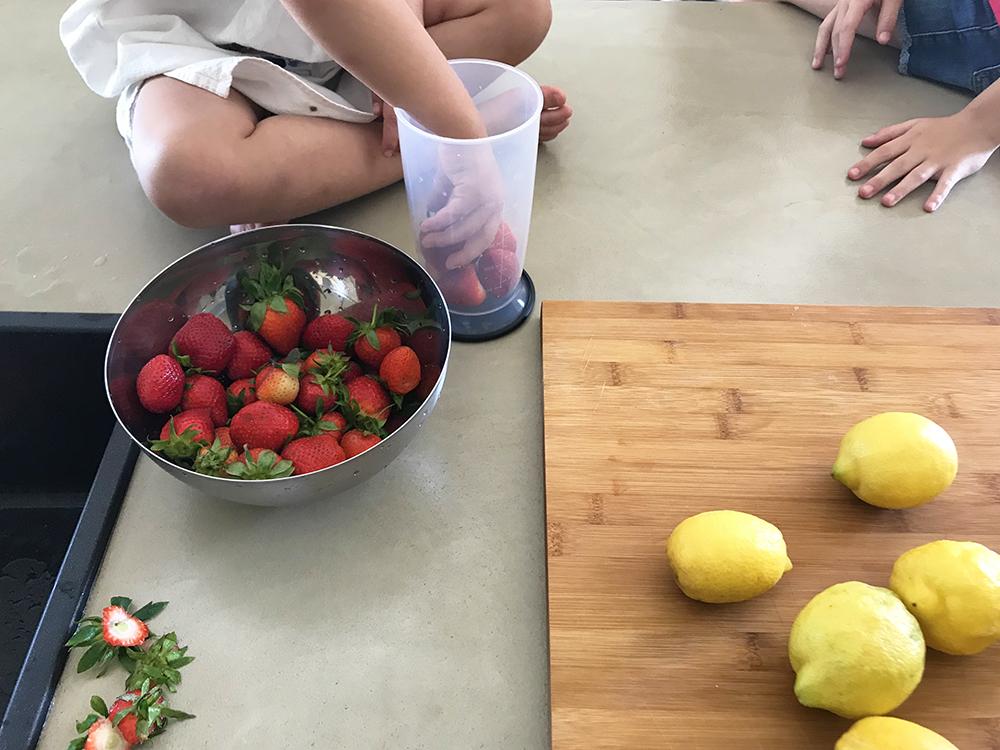 Mis recetas de polos caseros | Vanesa Lorenzo